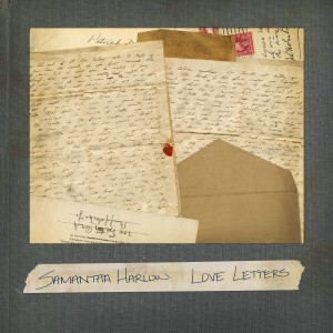 Love Letters Album Cover